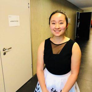 Christina Jihee Nam