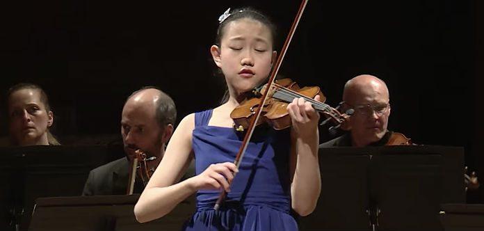 Clara Shen Menuhin