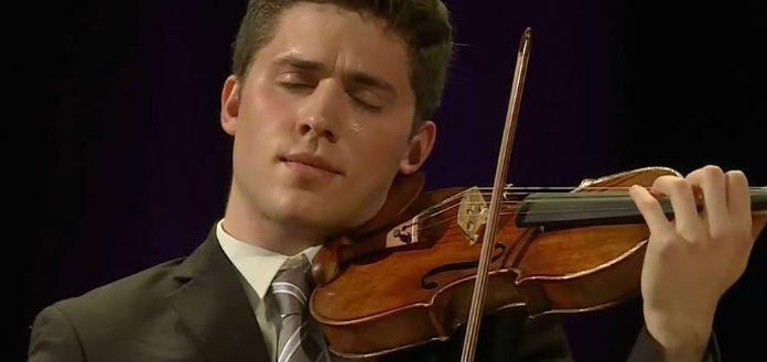 Cleveland Assistant Concertmaster