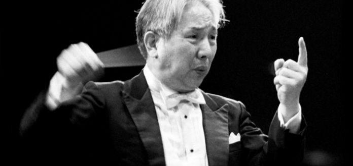 Conductor Hang Zhongjie China Cover