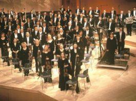 Danish National Symphony Orchestra