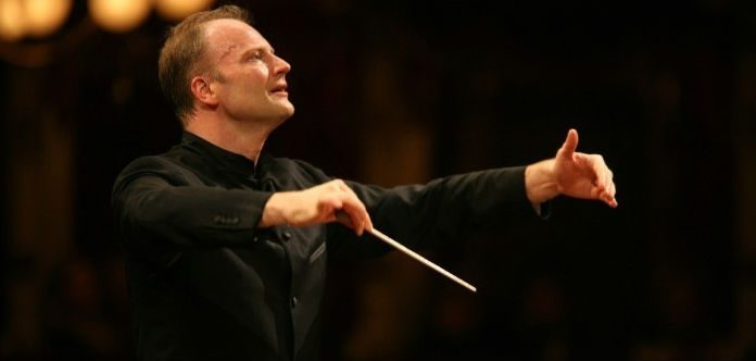 Gianandrea Noseda Conductor Cover