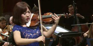 HyunJae Lim Menuhin