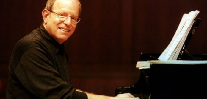 Irwin Gage Piano Accompanist Died Obituary Cover