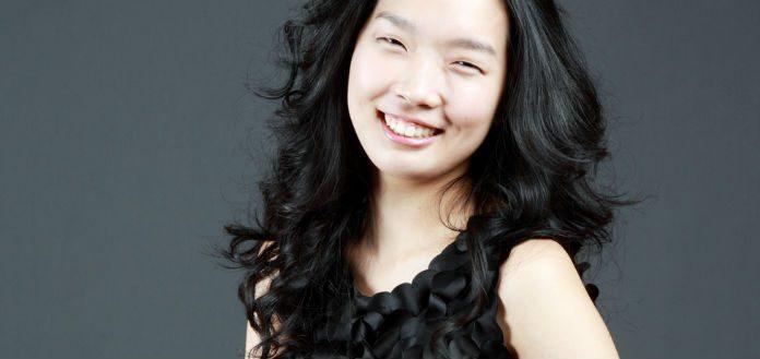 Ji Yoon Park Violin Violinist Cover