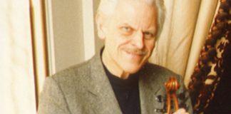 Milan skampa smetana quartet viola obituary died cover
