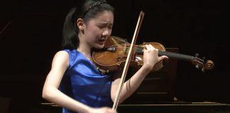 Ruibing Liu Menuhin