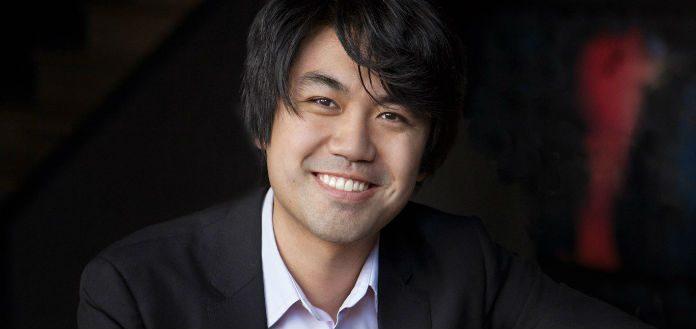 Sean Chen Bach Sonata