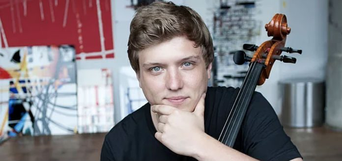 Aleksey Shadrin Cello