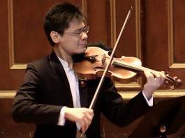 Angelo Xiang Yu Beethoven Spring