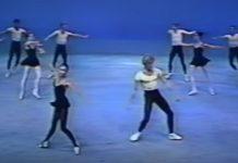 Balanchine Stravinsky