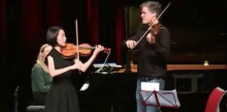 Henning Kraggerud Beethoven Masterclass