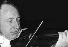 Herman Krebbers Beethoven