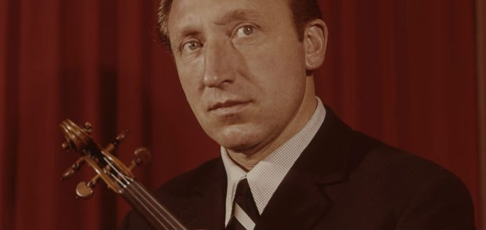 VC WEB BLOG | Violinist Svetlin Roussev - Tips & Advice