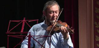 Joji Hattori Mozart Masterclass