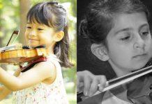 Kogan International Violin Competition