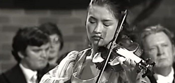 Kyung Wha Chung Tchaikovsky