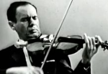 Leonid Kogan Mozart Violin Concerto