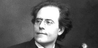 Gustav Mahler Death