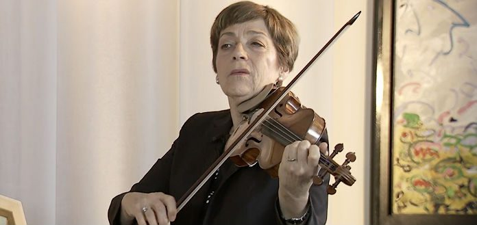 miriam fried bach