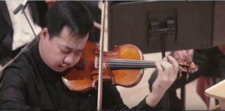 Ning Feng Tchaikovsky