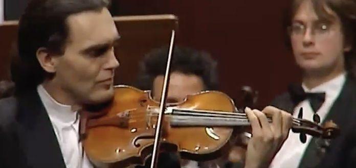 Olivier Charlier Beethoven