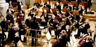 Scottish Opera Violin Audition