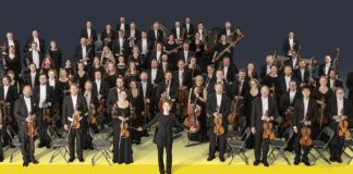 Trondheim Symphony Orchestra