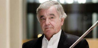 Viktor Tretyakov Violin Competition