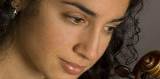 Annie Rabbat Violinist Concertmaster Boston Lyric Opera Cover