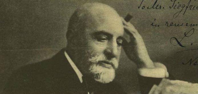 Leopold Auer Death