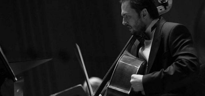 Dominik Pooski Cellist Obituary Died Cover