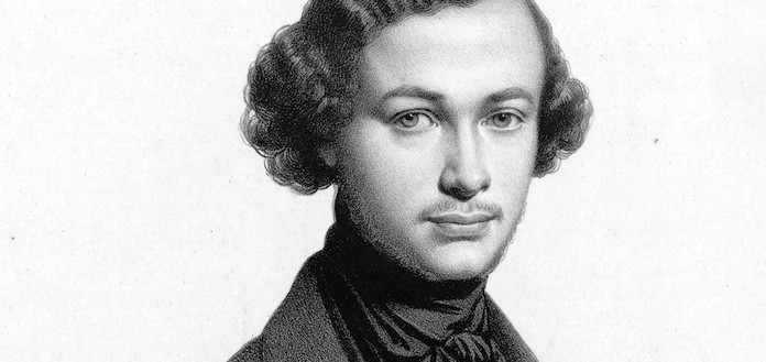 Belgian Composer and Violinist Henri Vieuxtemps Born [ON-THIS-DAY]