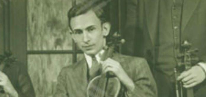 Jascha Brodsky