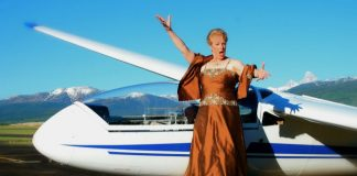 Kristine Ciesinski Opera Singer Died Cover