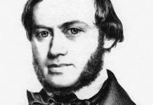 Ferdinand David Death