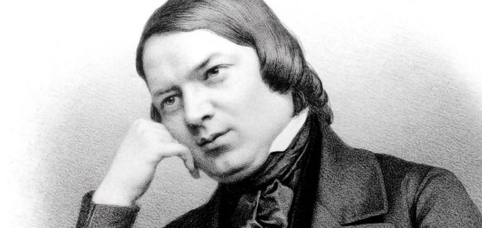 Robert Schumann Death