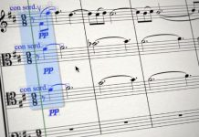 Avid Sibelius First Free Composing Software Cover