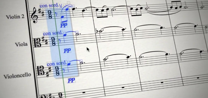 New FREE Version of 'Sibelius' Composing Software Released