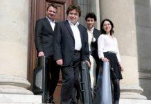 Aviv Quartet