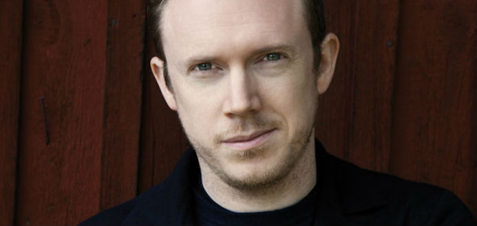 Conductor Daniel Harding To Take a Year Sabbatical to Fly Planes