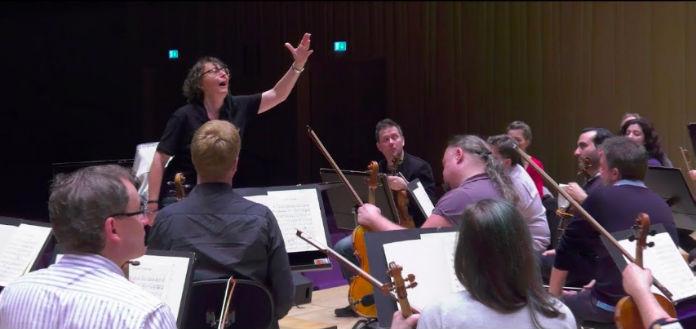 AUDITION | Kristiansand Symphony Orchestra, Norway – '1st