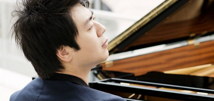 Lang Lang Pianist Return Tanglewood Cover