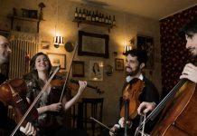 Noga Quartet