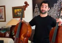 VC Artist Pablo Ferrández
