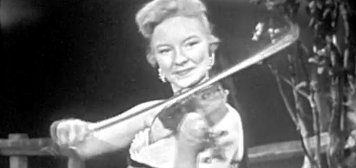 Shirley Givens