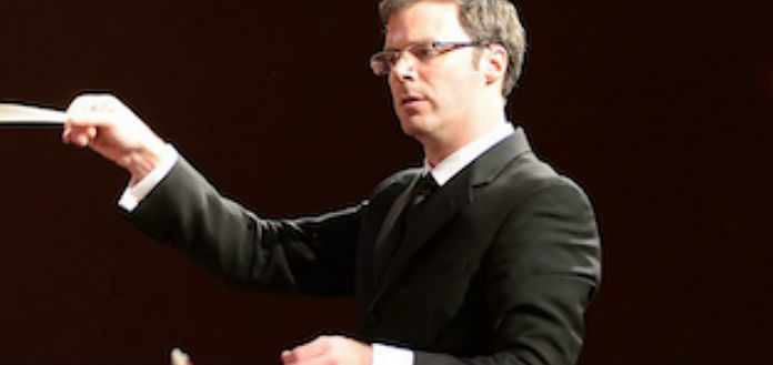 Christopher Florio Conductor Arrested Alledged Internet Crimes Children Cover