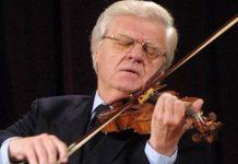 Josek Suk Violinist Cover