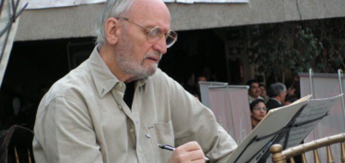 Nicolae Sarpe Cellist Obituary Died Cover