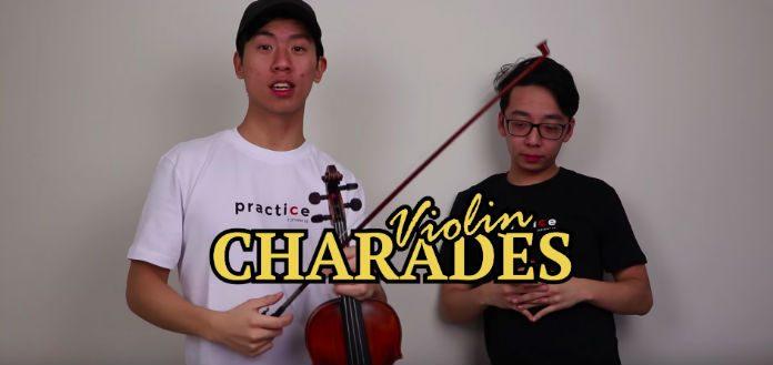 TwoSet Charades